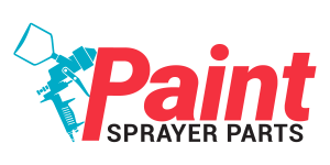 Paint Sprayer Parts | Paint Sprayer Systems and Parts Logo