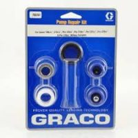 Graco Pump Repair Kit 255204