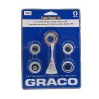 Graco Pump Repair Kit 222587