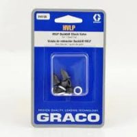 Graco Duckbill Check Valves