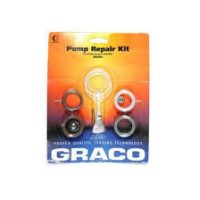 Graco GM 7000 Pump Repair Kit