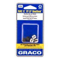 Graco FF LP Seal Kit