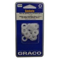 Graco thick tip gaskets