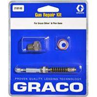 Graco Gun Repair Kit 218070