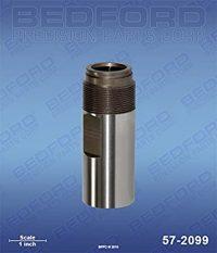 Bedford Cylinder