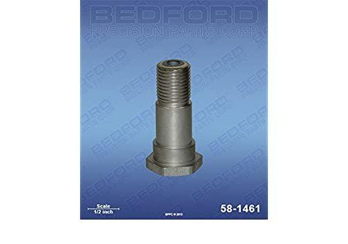 Bedford Piston Valve
