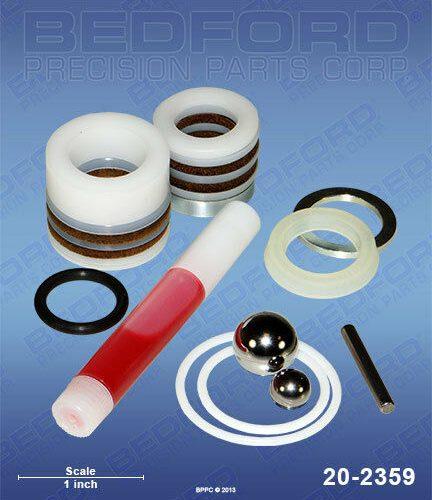 Bedford Repair Kit