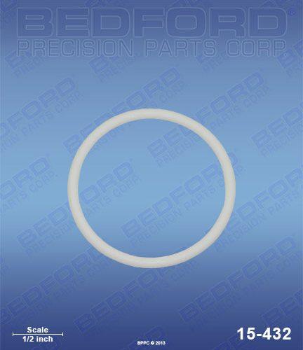 Bedford Teflon O-Ring